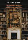 Des bibliothèques pleines de fantômes