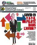 1579 - 04/02/2021 - Courrier international 1579