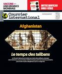 1607 - 19/08/2021 - Courrier international 1607