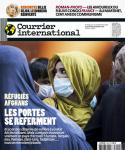 1609 - 02/09/2021 - Courrier international 1609