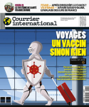 1591 - 29/04/2021 - Courrier international 1591