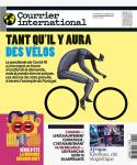 1601 - 08/07/2021 - Courrier international 1601