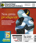 1603-1604-1605 - 22/07/2021 - Courrier international 1603-1604-1605