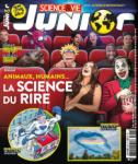 384 - 09/2021 - Science & vie junior 384