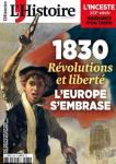 484 - 06/2021 - L'Histoire 484