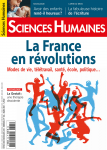 334 - 03/2021 - Sciences humaines 334