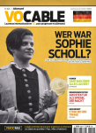 840 - 29/04/2021 - Vocable (Allemand) 840