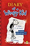 Diary of a Wimpy Kid : 1