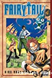 Fairy Tail T4