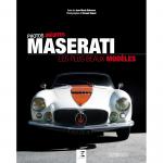 Maserati, les plus beaux modèles